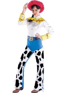 Jessie Adult Costume