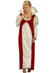 Josephine Vampire Adult Costume