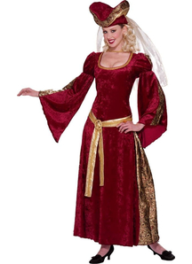 Lady Anie Adult Costume