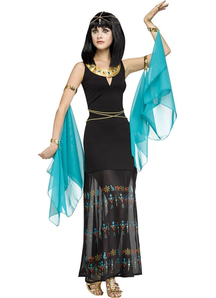 Lady Of Egypt Adult Costume