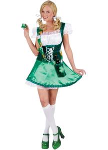 Lassie Adult Costume