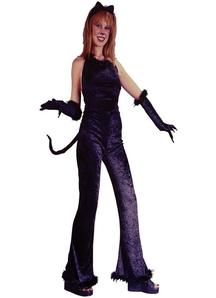 Magic Cat Adult Costume