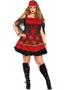 Magic Gypsy Adult Costume