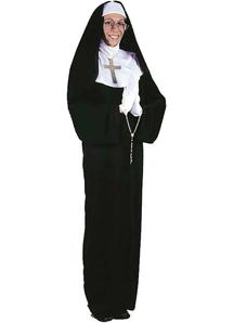 Mother Nun Adult Costume