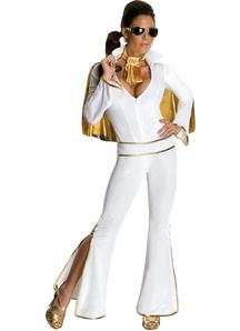 Mrs Evlis Adult Costume
