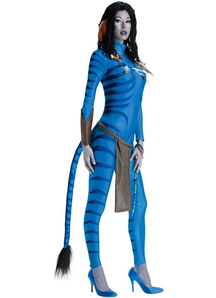 Neytiri Avatar Adult Costume