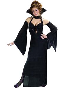 Night Queen Adult Costume