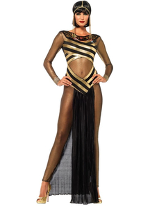 Nile Queen Adult Costume - 13415