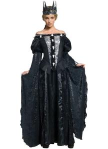 Queen Ravena Adult Costume