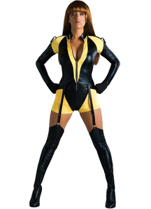 Silk Spectre The Watchmen Adult Costume