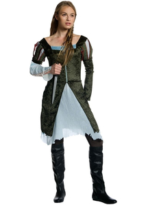 Snow White And The Hintsman Adult Costume