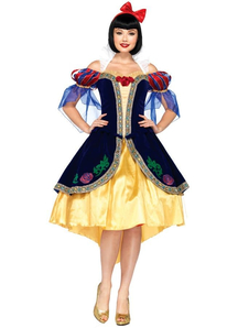 Snow White Classical Adult Costume