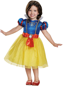 Snow White Girls Costume