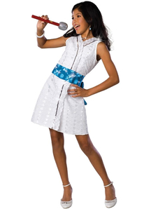 Star Dazzle Gabriella Child Costume