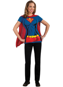 Supergirl Kit Adult
