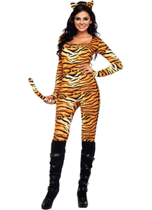 Tigress Adult Costume