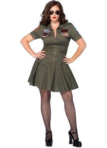 Top Gun Adult Costume