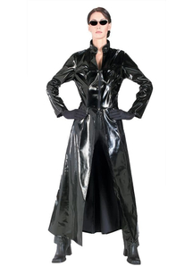 Trinity Matrix Adult Costume