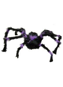 30 Inch Furry Spider
