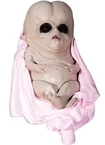 Alien Baby.
