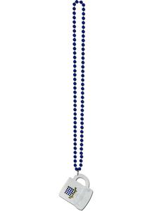 Beads With Mug.