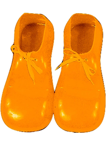 Clown Shoes Yellow 12In