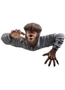Crawing Werewolf