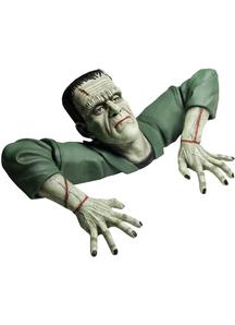 Crawling Frankenstein