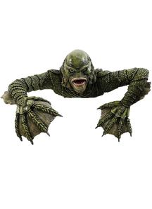 Crawling Swamp Monster