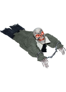 Crowling Ghoul