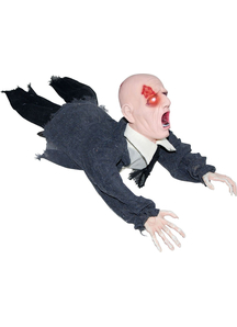 Crowling Zombie
