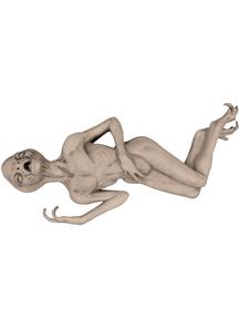 Dead Humanoid