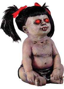 Demonica Never-Dying Baby