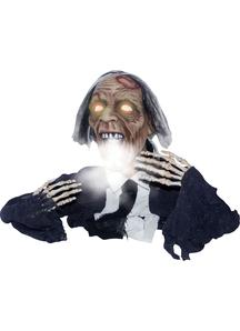 Fogging Groundbreaker Ghoul