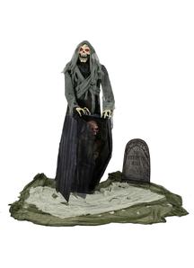 Graveyard Animated Reaper