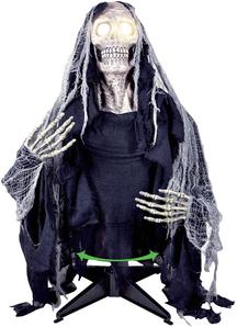 Half Torso Ghoul