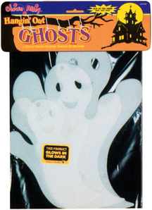 Hanging Glow Ghost