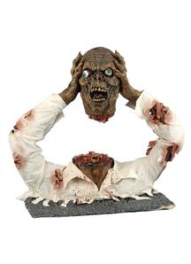 Headless Half-Zombie