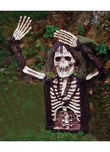 Light Up Skeleton Torso