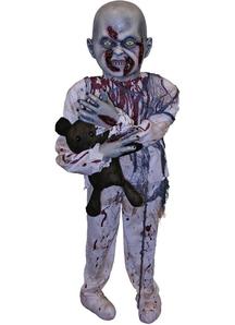 Little Zombie Boy