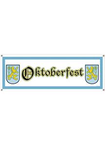 Oktoberfest Banner.