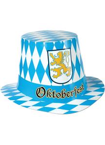 Oktoberfest Hat Prop.