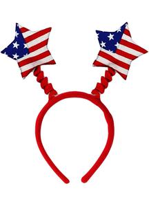 Patriotic Boppers.