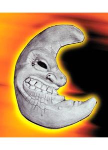 Plague Moon Face