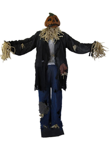 Scarecrow Standing Man