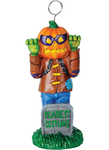 Scariest Costume Trophy