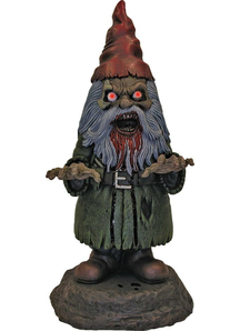 Scary Gnome Light Up