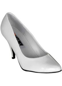Shoes Pumps Wt Sz 10