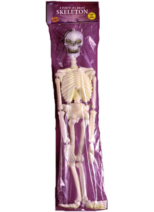 Skeleton Luminous