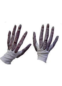 Alien Hands For 9007Bs